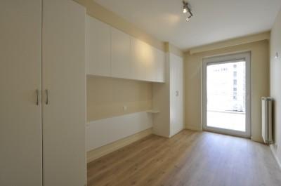 Location Appartement 3 CH Knokke-Zoute - Zeewindstraat / vue mer laterale