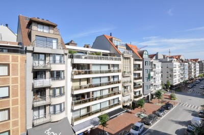 Location Appartement 2 CH Knokke-Heist - Av. Dumortier