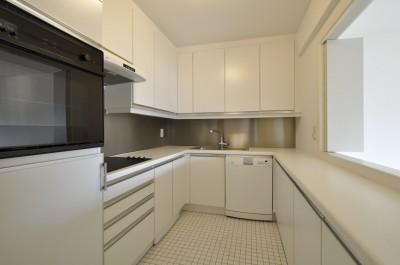 Appartement 2 CH Knokke-Zoute - Villa résidentielle - East Court Loué