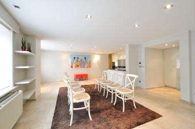 Vente Maison 3 CH Knokke-Heist - Maison d'angle / Keuvelhoekstraat