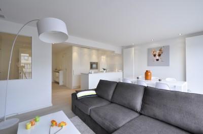 Vente Appartement 3 CH Knokke-Heist - Manitobaplein Duinbergen