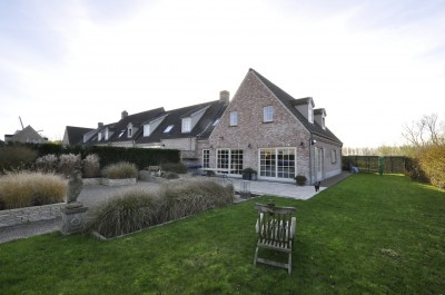 Vente Maison 4 CH Ramskapelle -  Biezenmaat