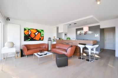 Vente Appartement 3 CH Knokke-Zoute - Kustlaan / pres de la Place du Triangle