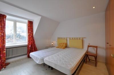 Location Appartement 2 CH Knokke-Zoute -  avec vue sur l'église des Pères Dominicains au coeur du Zoute...