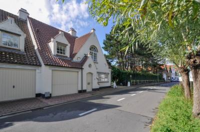 Location Villa 3+ CH Knokke-Zoute - Maison 3 façades - Graaf Jansdijk