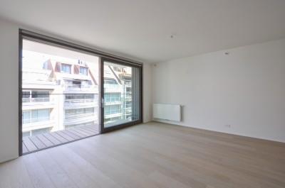 Vente Appartement 2 CH Knokke-Heist - Nouvelle construction / Av. Parmentier / Res. Fuse