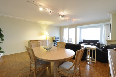 Vente Appartement 3 CH Knokke-Zoute - Digue de mer près de la Place Albert