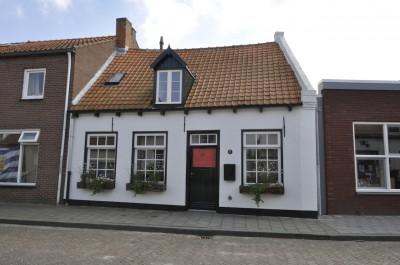 Vente Maison 3 CH Zuidzande (Pays Bas)