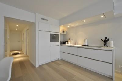 Appartement 2 CH Knokke-Zoute - Proche de La Place du Triangle et Digue de mer Vendu