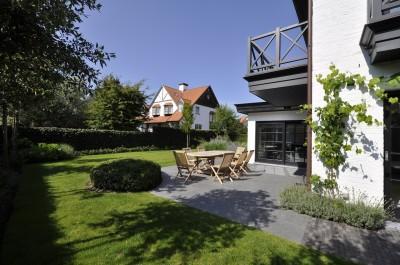 Location Villa 6 CH Knokke-Heist - Duivelsputlaan