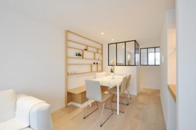 Verkoop Appartement 3 SLPK Knokke-Heist - Duplex Lippenslaan