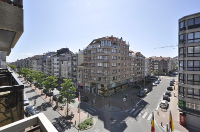 Appartement 2 CH Knokke-Heist - Avenue Lippens / tout près de la digue Vendu