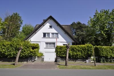 Vente Villa 7 CH Knokke-Zoute - Konijnendreef / tout près du Royal Zoute Tennis Club