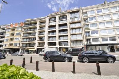 Vente Appartement 3 CH Knokke-Zoute - Triplex Kustlaan / en face du minigolf