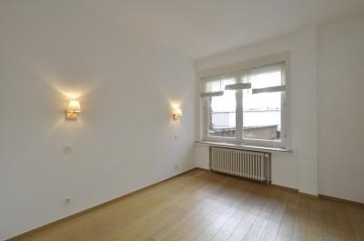 Location Appartement 3 CH Knokke-Zoute - meublé Kustlaan / près de la Place Albert